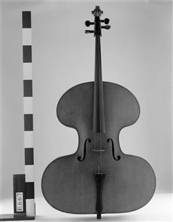 Violoncelle | Thomas Zach