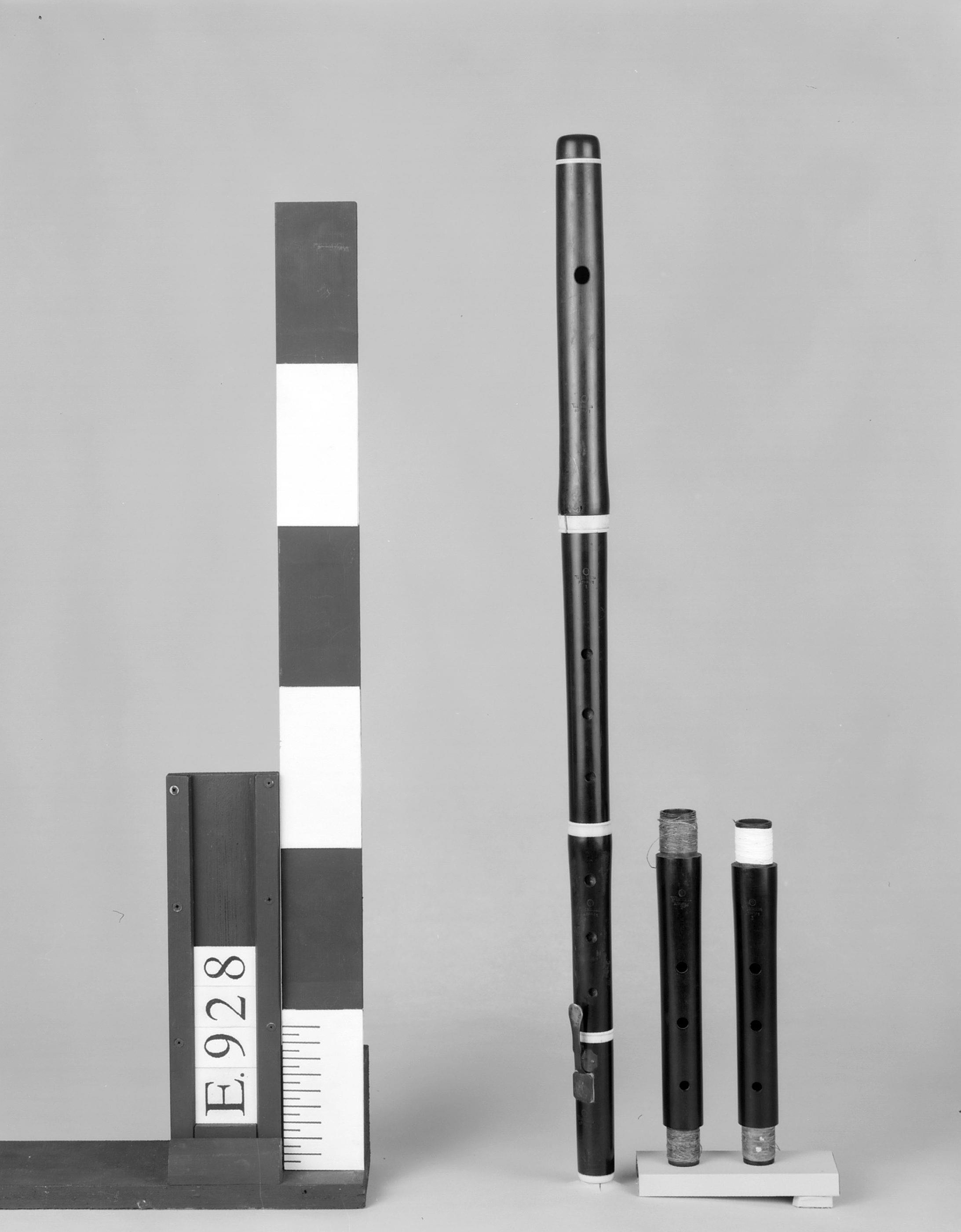 Flûte traversière | Nicolas Winnen