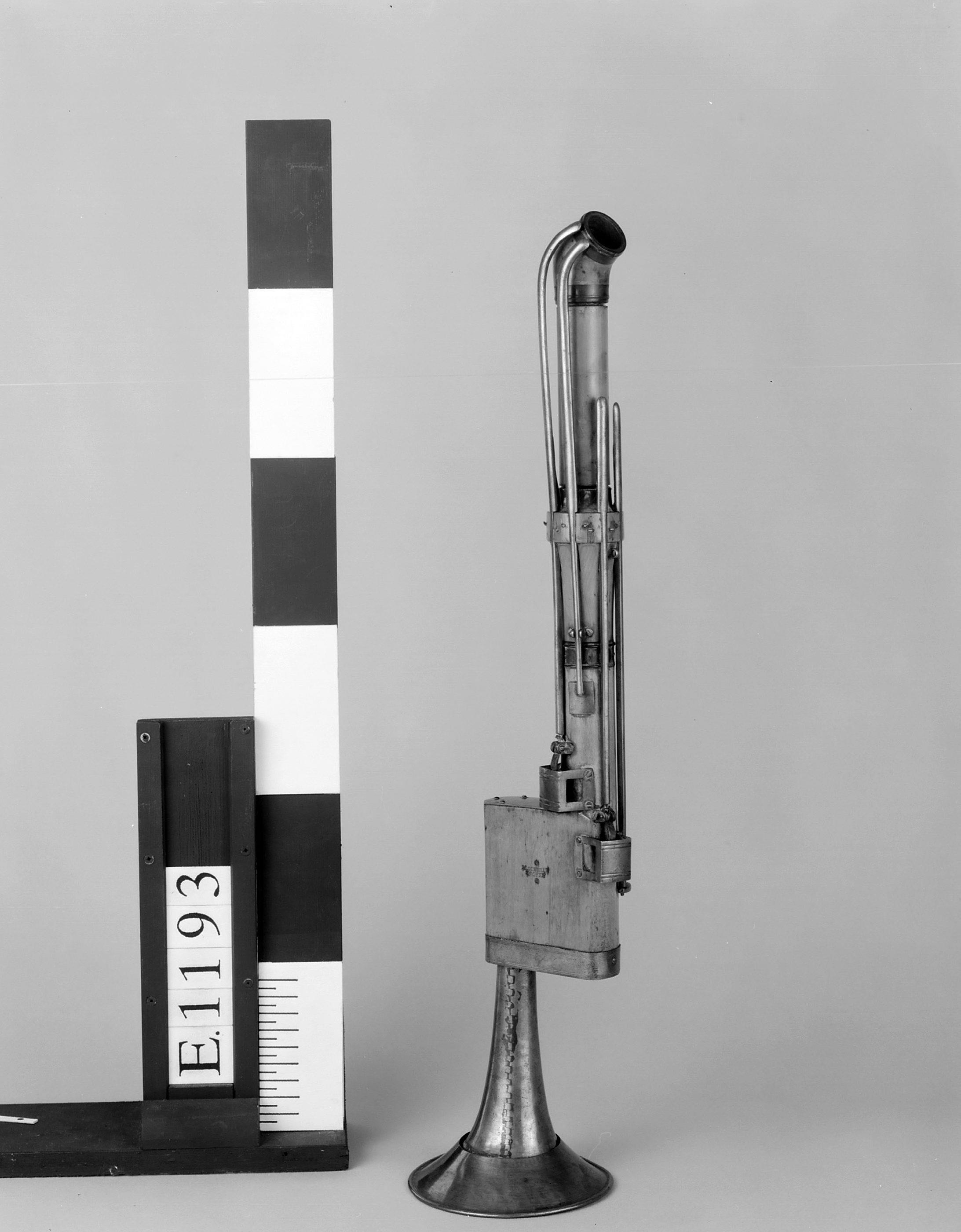 Cor de basset | Michael Scheilly