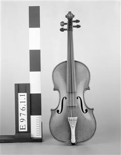 Violon | André Dugad