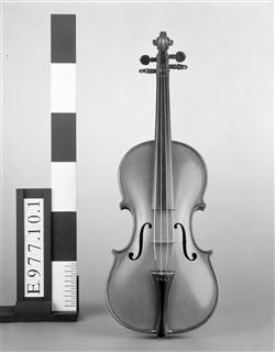 Violon | Albert Joseph Deblaye