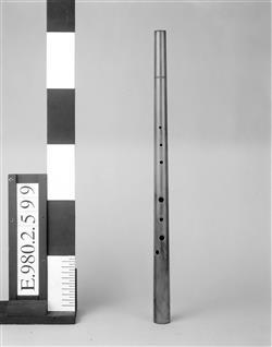 Cornet à bouquin   Otto Steinkopf