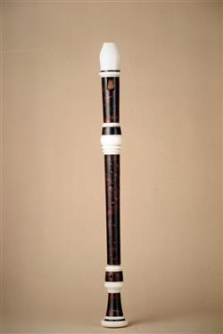 Flûte à bec alto | Peter Bressan