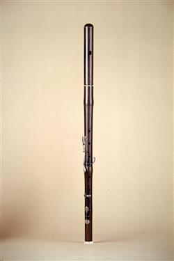 Flûte traversière | Jean-Louis Tulou
