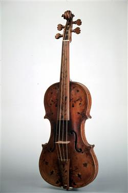 Violon | Georges II Chanot