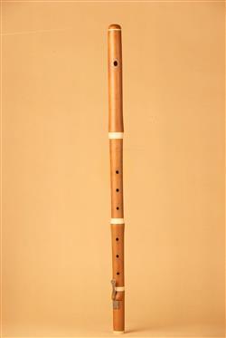 Flûte traversière | Christophe Delusse