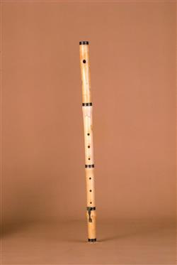 Flûte traversière | Thomas junior Stanesby