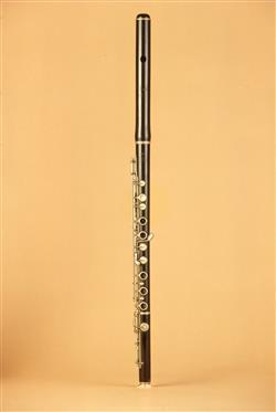 Flûte traversière    Thibouville frère aîné