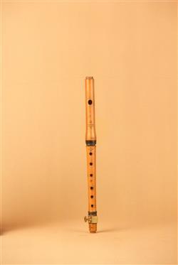 Flûte traversière piccolo en fa | Giacomo de Luigi