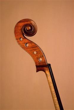 Violoncelle | Claude Boivin