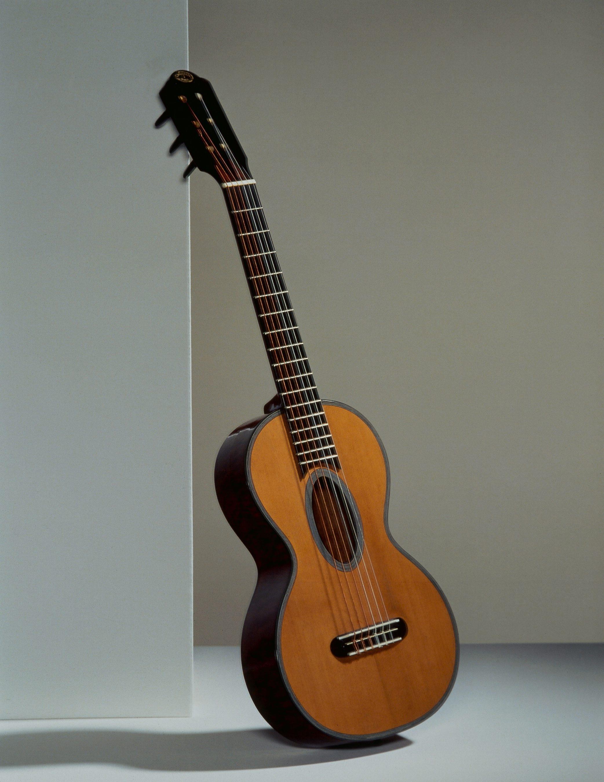 Guitare | Etienne Laprévotte