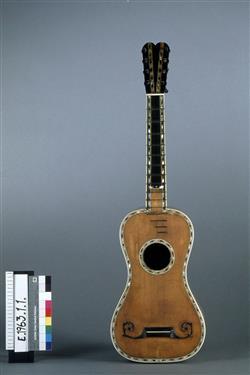 Guitare   Jean-Charles Lejeune