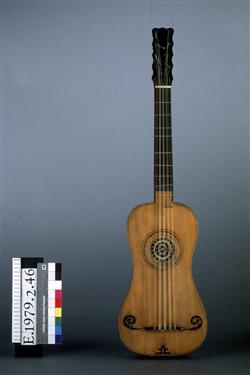 Guitare | Benoît Fleury