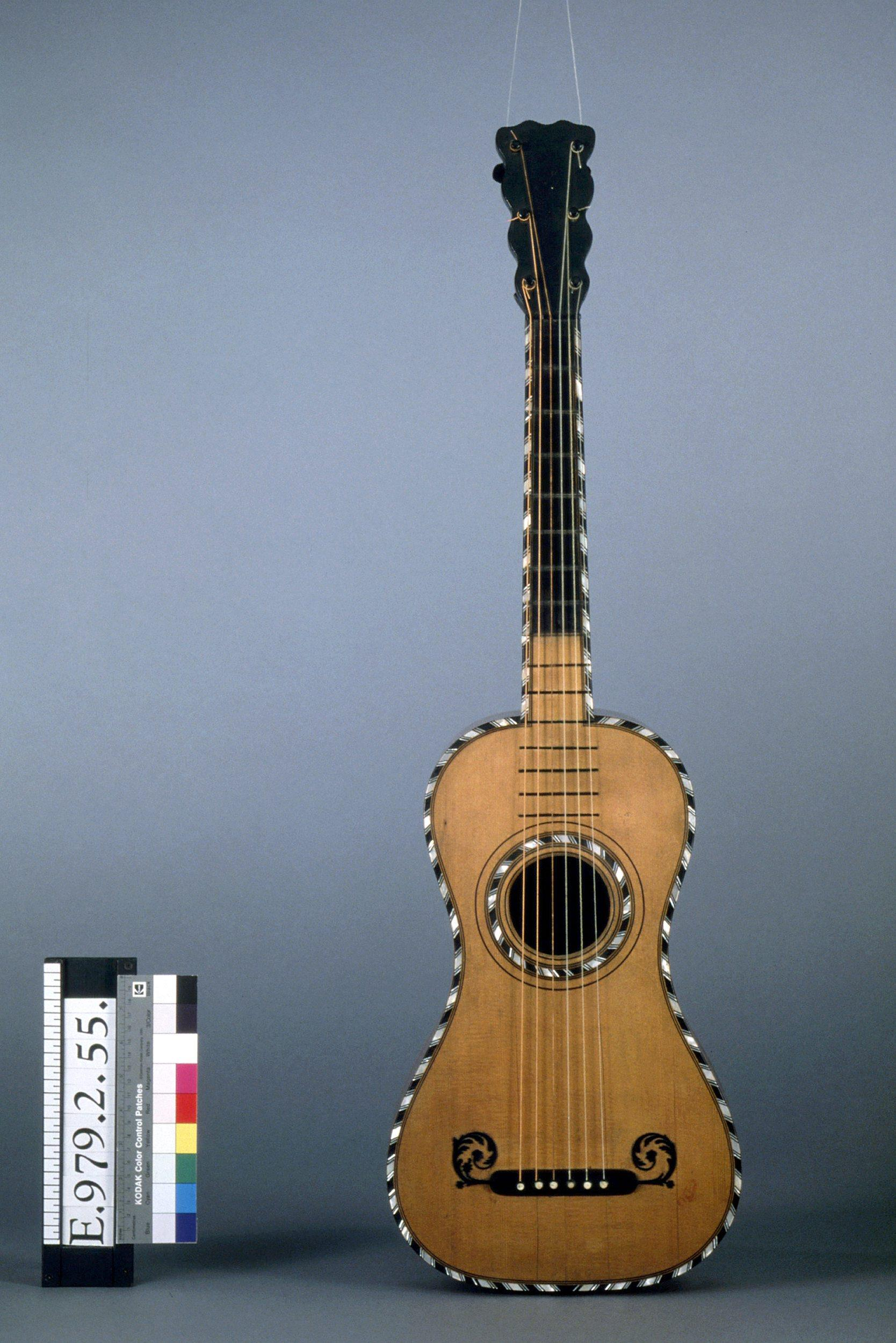 Guitare | Jean-Nicolas Lambert