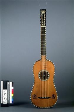 Guitare   Jean Voboam