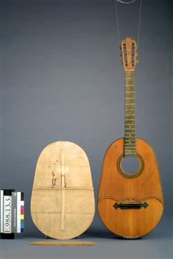 Guitare   Lucien Gelas
