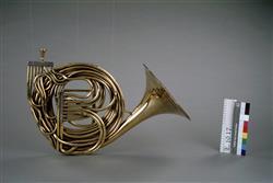Cor omnitonique | Dupont, Jean-Baptiste