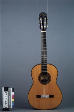Guitare   Francisco Simplicio