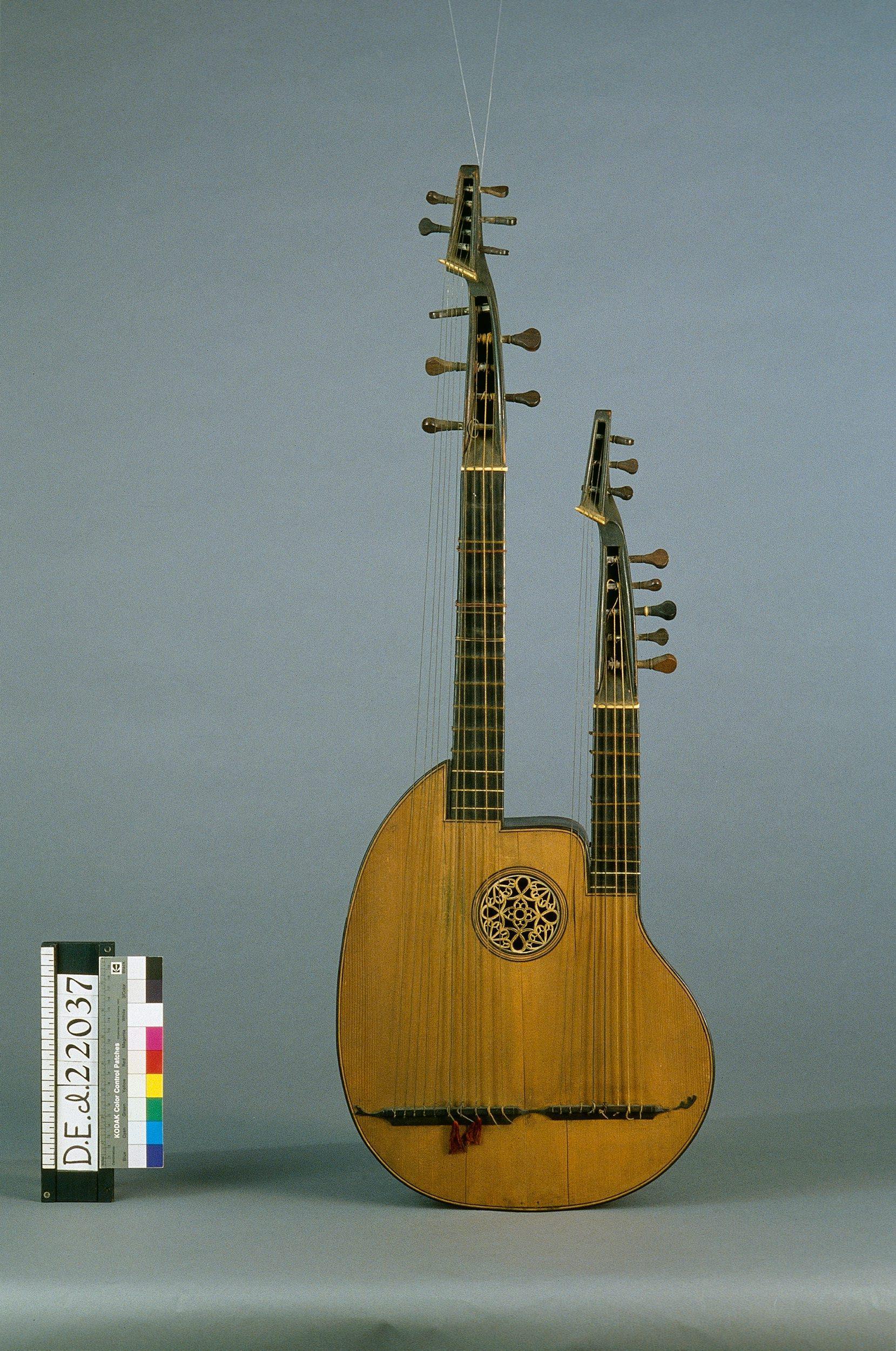Guitare | Joseph-Louis Montron