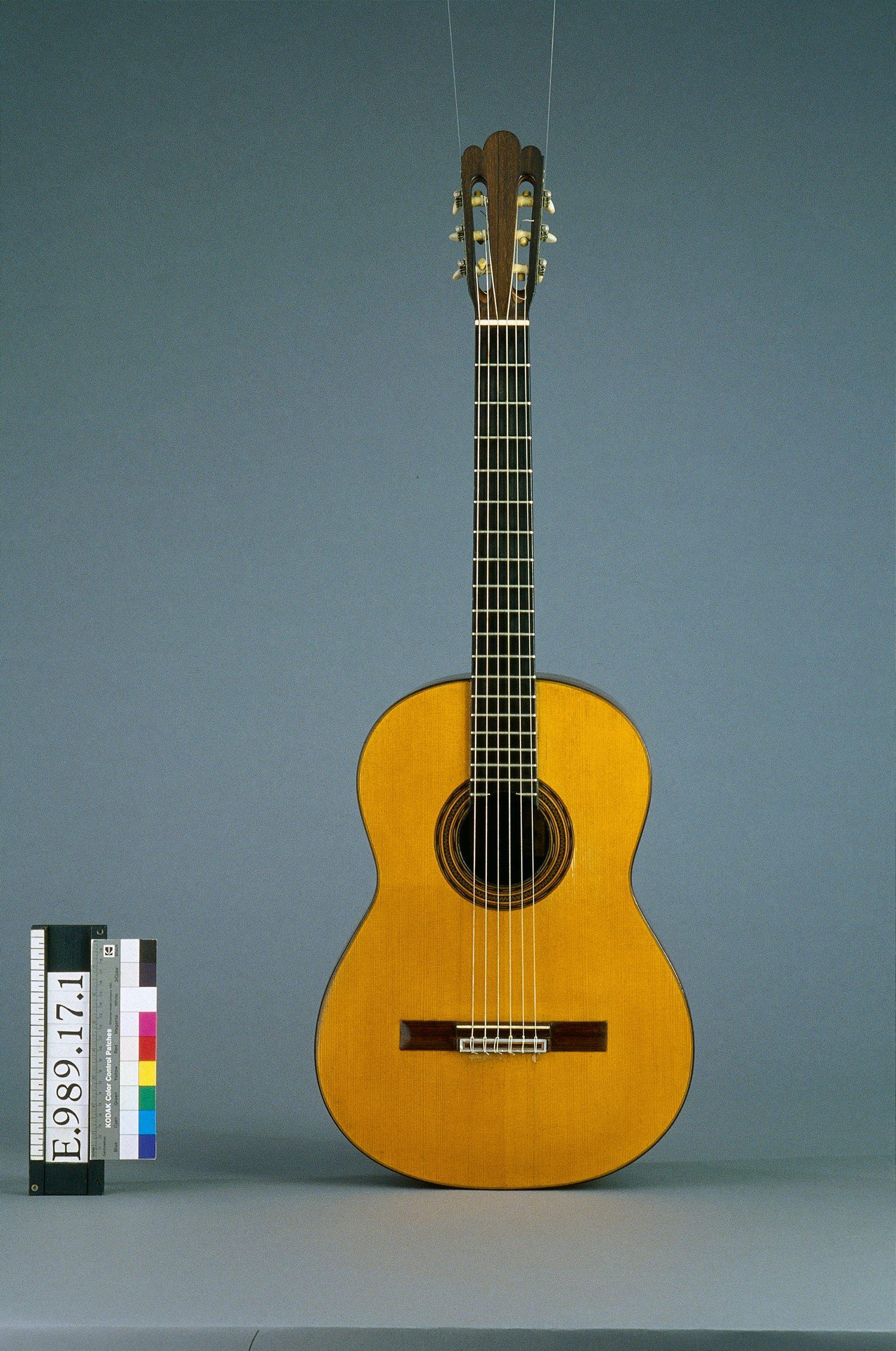 Guitare   Enrique Garcia