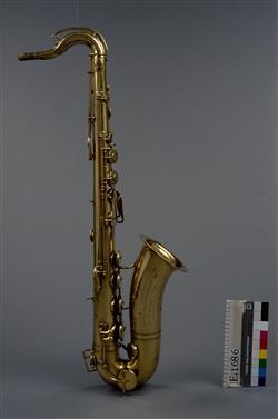 Saxophone ténor en sib   Adolphe Sax