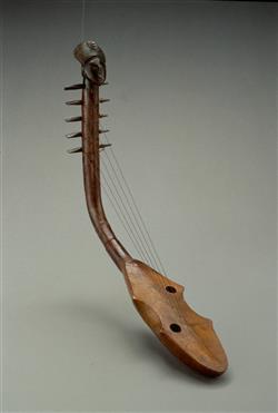 """Harpe """"kundi""""   Anonyme"""