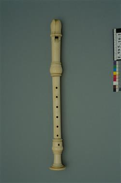 Flûte à bec alto | Famille Hotteterre
