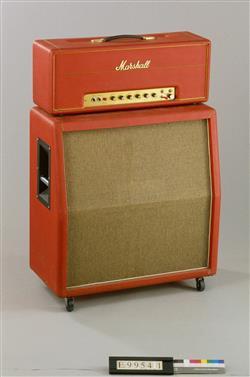 Amplificateur | Marshall