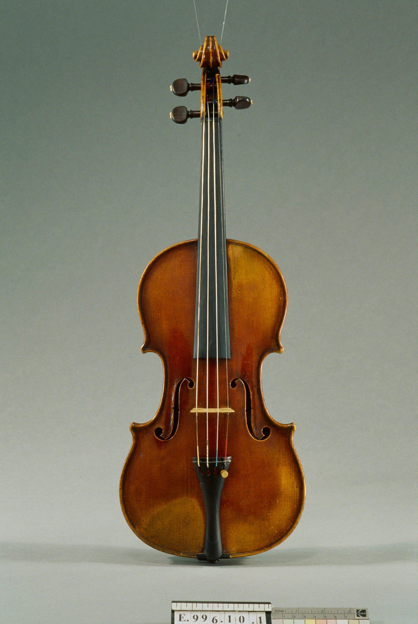 Violon | Nicolas Lupot