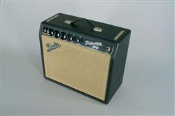 Amplificateur combo à lampes   Fender