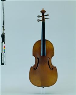 Violon à son grave | Jules Césaire Joseph Letellier