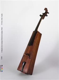 Violoncelle | Jean-Nicolas Lambert