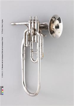 Cornophone soprano en si bémol | Besson