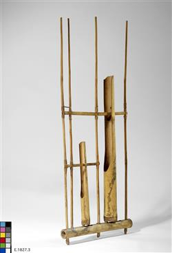 Angklung | Anonyme