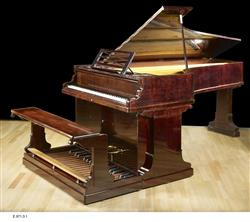 Piano pédalier | Maison Erard