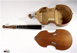 Basse de viole | Michel Collichon