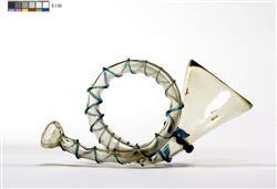 Cor en verre | Anonyme