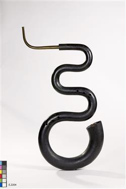 Serpent | Jean Baptiste Coeffet
