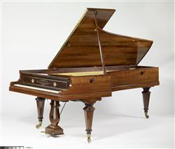 Piano à queue | Henri Herz