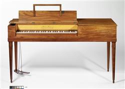 Piano carré | Maison Erard