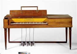 Piano carré | Jean-Guillaume Freudenthaler