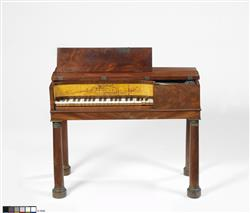 Piano | Charles Peters