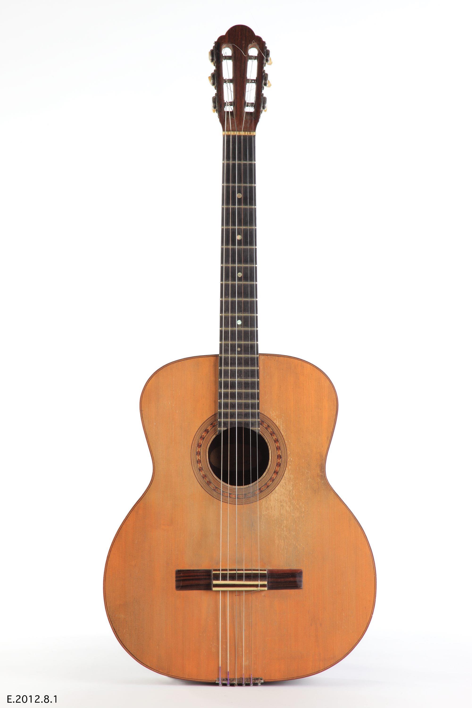 Guitare | Busato, Bartolo