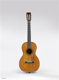 Guitare acoustique | C.F. Martin and Co., marque
