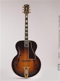 Guitare acoustique modèle L-5 | Gibson