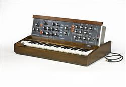 Synthétiseur analogique monophonique Mini Moog | Moog