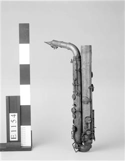Clarinette basse | Martin Frères