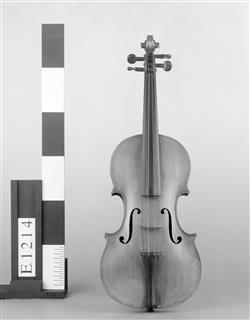 Violon   Charles Jacquot
