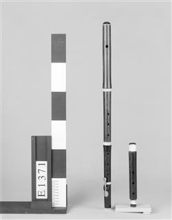 Flûte traversière | Martin Lot