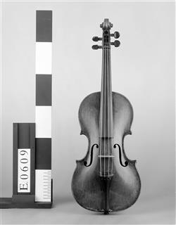 Violon | Ecole d'Andrea Castagnéri